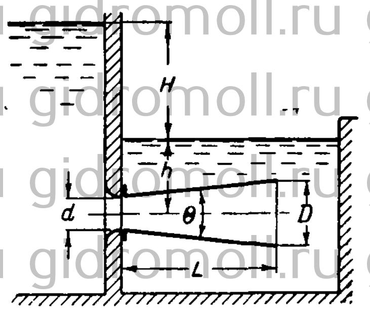 решебник к методичке гидравлика